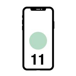 Smartphone Apple iPhone 11 64GB/ 6.1'/ Verde