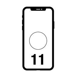 Smartphone Apple iPhone 11 128GB/ 6.1'/ Blanco