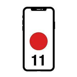 Smartphone Apple iPhone 11 128GB/ 6.1'/ Rojo