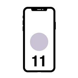 Smartphone Apple iPhone 11 128GB/ 6.1'/ Malva