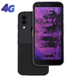 Smartphone Caterpillar CAT S62 Pro 6GB/ 128GB/ 5.7'/ Negro