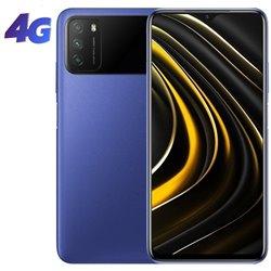 Smartphone Xiaomi PocoPhone M3 4GB/ 64GB/ 6.53'/ Azul