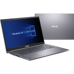 Portátil Asus F415EA-EK154 Intel Core i7-1165G7/ 8GB/ 512GB SSD/ 14'/ FreeDOS