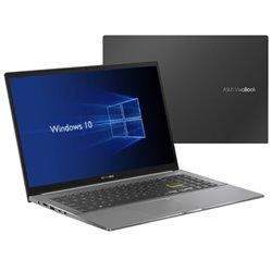 Portátil Asus S533EA-BQ003T Intel Core i7-1165G7/ 16GB/ 512GB SSD/ 15.6'/ Win10