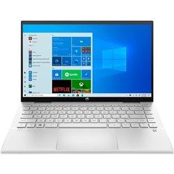 Portátil Convertible HP Pavilion X360 14-DY0019NS Intel Core i5-1135G7/ 8GB/ 512GB SSD/ 14' Táctil/ Win10