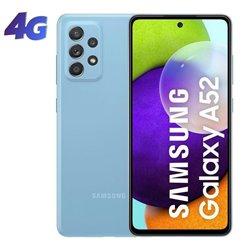 Smartphone Samsung Galaxy A52 6GB/ 128GB/ 6.5'/ Azul