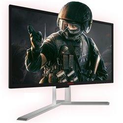 Monitor Gaming AOC AGON AG251FG 24.5'/ FHD/ Multimedia/ Negro