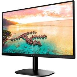 Monitor AOC 24B2XH/EU 23.8'/ Full HD/ Negro