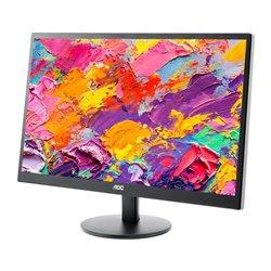 Monitor AOC E2270SWN 21.5'/ Full HD/ Negro
