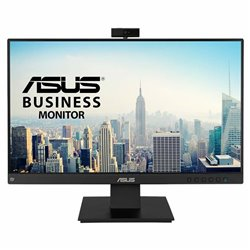 Monitor Profesional Asus BE24EQK 23.8'/ Full HD/ Multimedia/ Negro