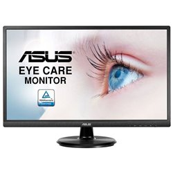 Monitor Asus VA249HE 23.8'/ Full HD/ Negro