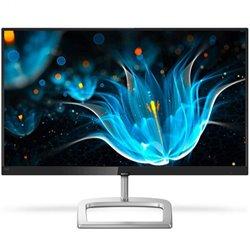 Monitor Profesional Philips 246E9QDSB 23.8'/ Full HD/ Negro