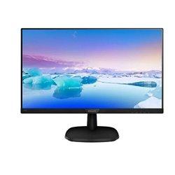 Monitor Philips 273V7QDSB 27'/ Full HD/ Negro