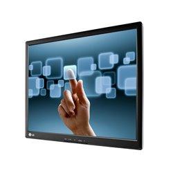 Monitor Profesional Táctil LG 19MB15T-I 19'/ SXGA/ Negro