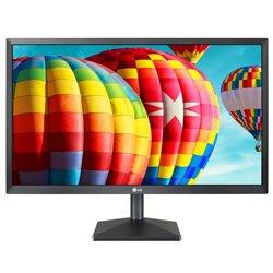 Monitor LG 24MK430H-B 23.8'/ Full HD/ Negro