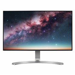 Monitor LG 24MP88HV-S 24'/ Full HD/ Multimedia/ Plata Blanco