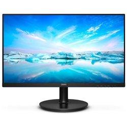 Monitor Philips 271V8L 27'/ Full HD/ Negro