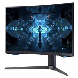 Monitor Gaming Curvo Samsung Odyssey G7 26.9'/ WQHD/ Negro
