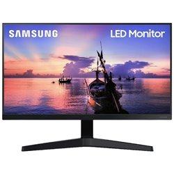 Monitor Samsung F27T350FHU 27'/ Full HD/ Negro