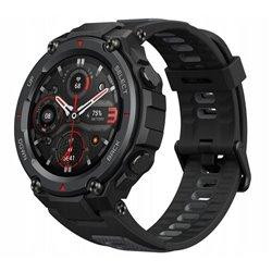 Smartwatch Huami Amazfit T-Rex Pro/ Notificaciones/ Frecuencia Cardíaca/ GPS/ Negro Meteorito