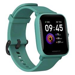 Smartwatch Huami Amazfit Bip U/ Notificaciones/ Verde