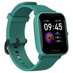 Smartwatch Huami Amazfit Bip U Pro/ Notificaciones/ Frecuencia Cardiaca/ GPS/ Verde