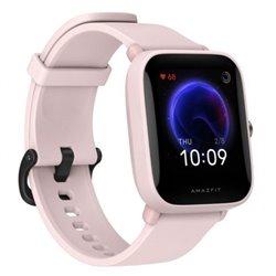 Smartwatch Huami Amazfit Bip U/ Notificaciones/ Rosa