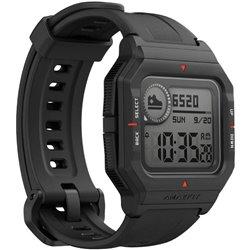 Smartwatch Huami Amazfit Neo/ Notificaciones/ Frecuencia Cardíaca/ Negro