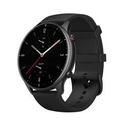 Smartwatch Huami Amazfit GTR 2 Sport Edition/ Notificaciones/ Frecuencia Cardíaca/ Negro Obsidiana