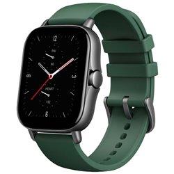 Smartwatch Huami Amazfit GTS 2e/ Notificaciones/ Frecuencia Cardíaca/ GPS/ Verde Oscuro