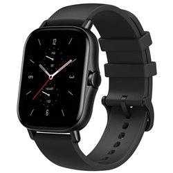 Smartwatch Huami Amazfit GTS 2/ Notificaciones/ Frecuencia Cardíaca/ GPS/ Negro Medianoche
