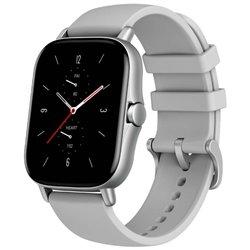 Smartwatch Huami Amazfit GTS 2/ Notificaciones/ Frecuencia Cardíaca/ GPS/ Gris Urbano