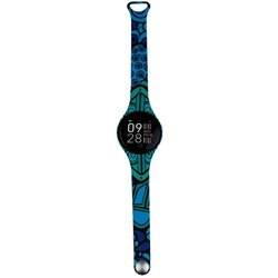 Smartwatch Innjoo Voom Mini/ Notificaciones/ Azul