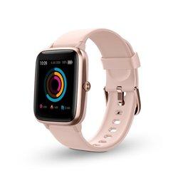 Smartwatch SPC Smartee Boost 9634P/ Notificaciones/ Frecuencia Cardíaca/ GPS/ Rosa