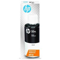 Botella de Tinta Original HP nº32 XL Alta Capacidad/ Negro
