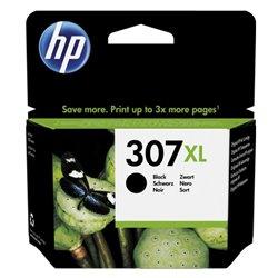 Cartucho de Tinta Original HP nº307 XL Alta Capacidad/ Negro