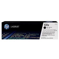 Tóner Original HP nº131X XL Alta Capacidad Multipack/ 2x Negro