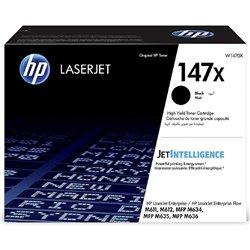 Tóner Original HP nº147X XL Alta Capacidad/ Negro