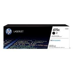 Tóner Original HP nº415X XL Alta Capacidad/ Negro