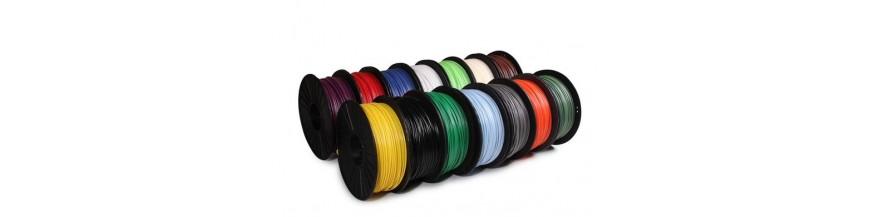 ⌥ Materiales de impresión para 3D en casa ⌥